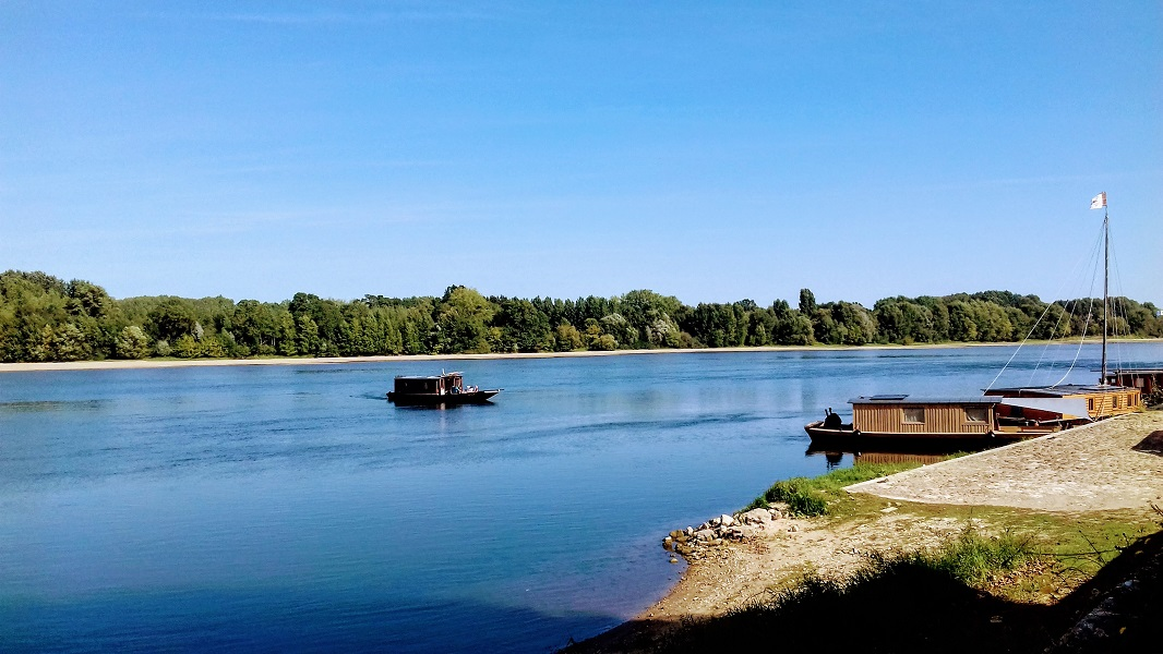Week-end Mariniers & Vins de Loire